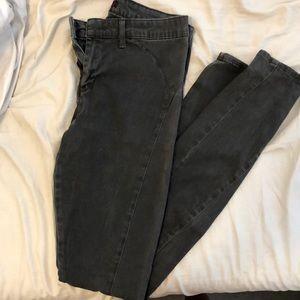 Rachel Roy grey jeans
